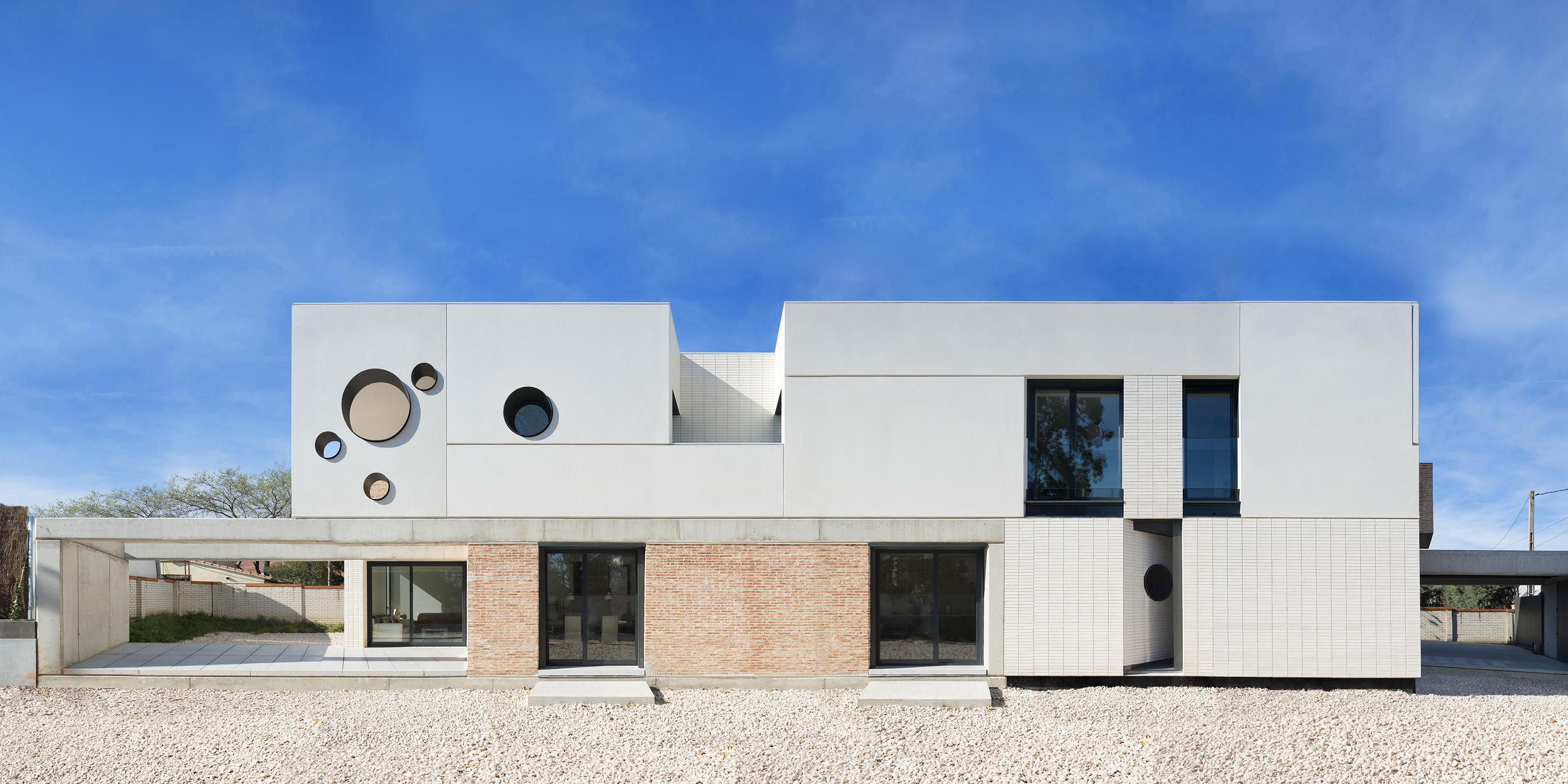 VIVIENDA_IA - LANDINEZ+REY | equipo L2G arquitectos, slp [ eL2Gaa ]
