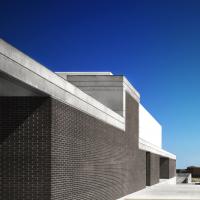 Pabellón Malpartida - LANDINEZ+REY   equipo L2G arquitectos, [eL2Gaa]