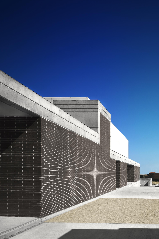 Pabellón Malpartida - arquitectura extremadura - LANDINEZ+REY   equipo L2G arquitectos, [eL2Gaa]