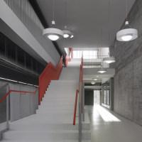 IES Coria - arquitectura escolar extremadura - LANDINEZ+REY | equipo L2G arquitectos, slp [ eL2Gaa ]