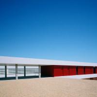 IES BADAJOZ - arquitectura escolar extremadura - LANDINEZ+REY | equipo L2G arquitectos, slp [ eL2Gaa ]