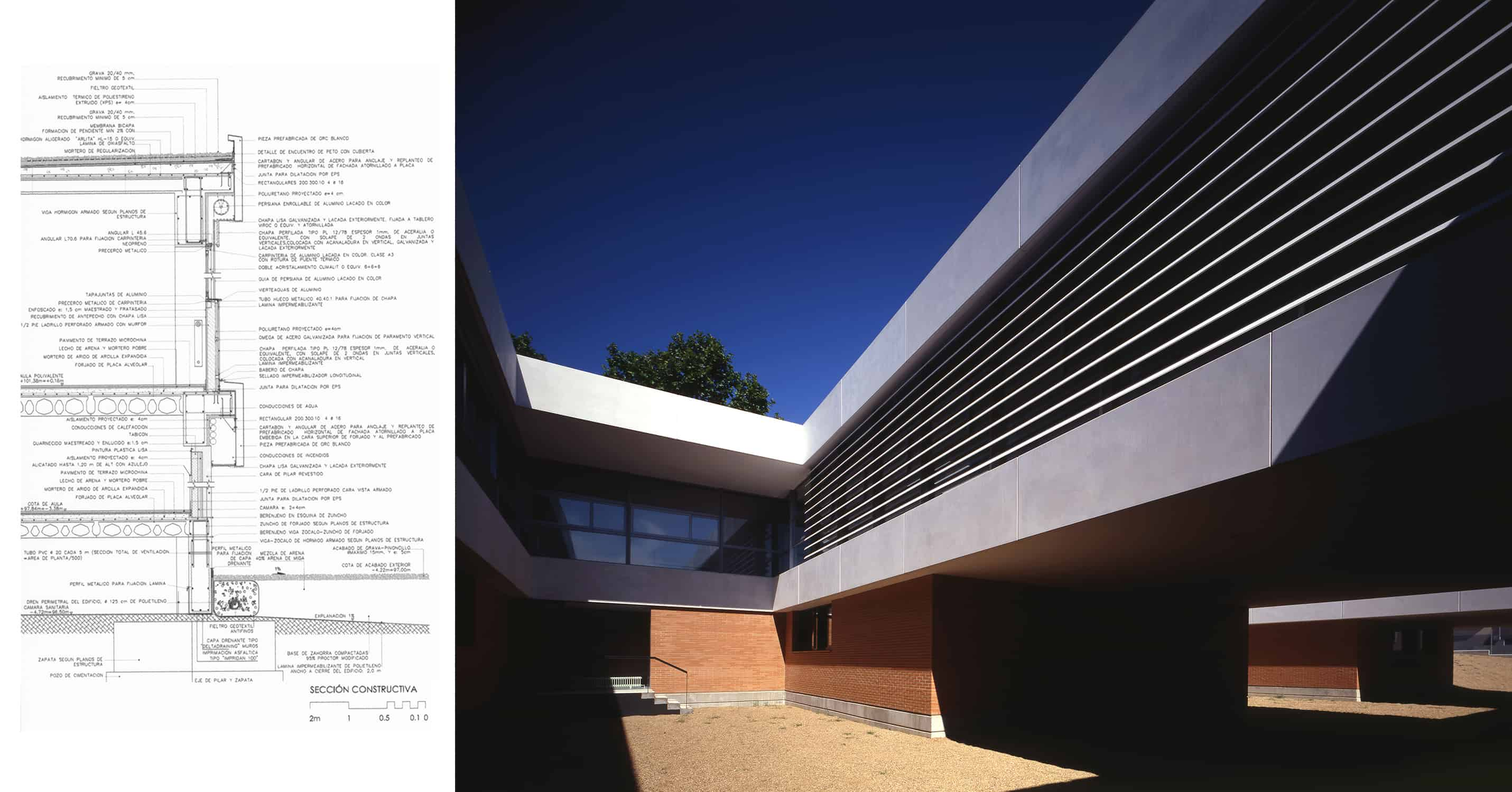 LANDINEZ+REY | equipo L2G arquitectos, slp [ eL2Gaa ] - foto: Juliana Freitas Amaral