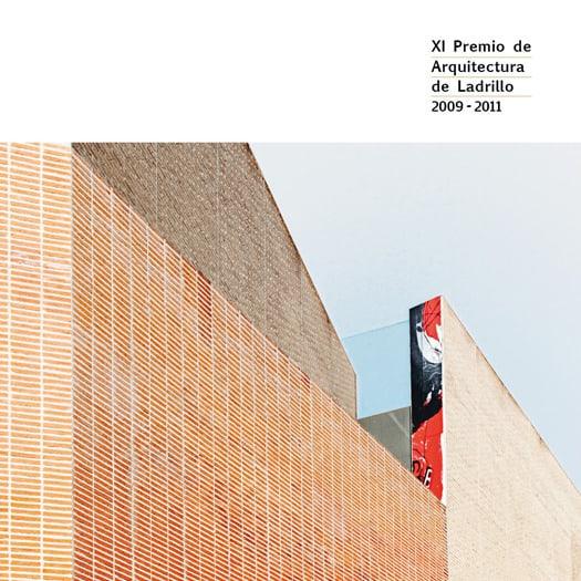 obra publicada - LANDINEZ+REY arquitectos - eL2Gaa -XI premio arquitectura ladrillo