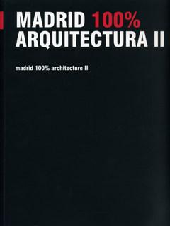 obra publicada - LANDINEZ_MADRID 100X100 ARQUITECTURA_COAM eL2Gaa