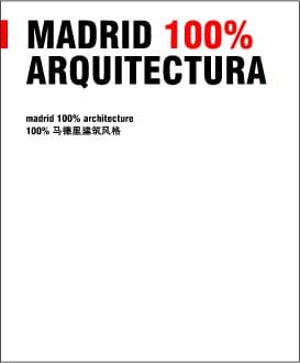 obra publicada -madrid arquitectura 100x100 COAM LANDINEZ+REY | equipo L2G arquitectos, slp [ eL2Gaa ]
