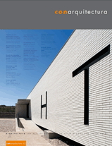 obra publicada - CONARQUITECTURA LANDINEZ+REY | equipo L2G arquitectos, slp [ eL2Gaa ]