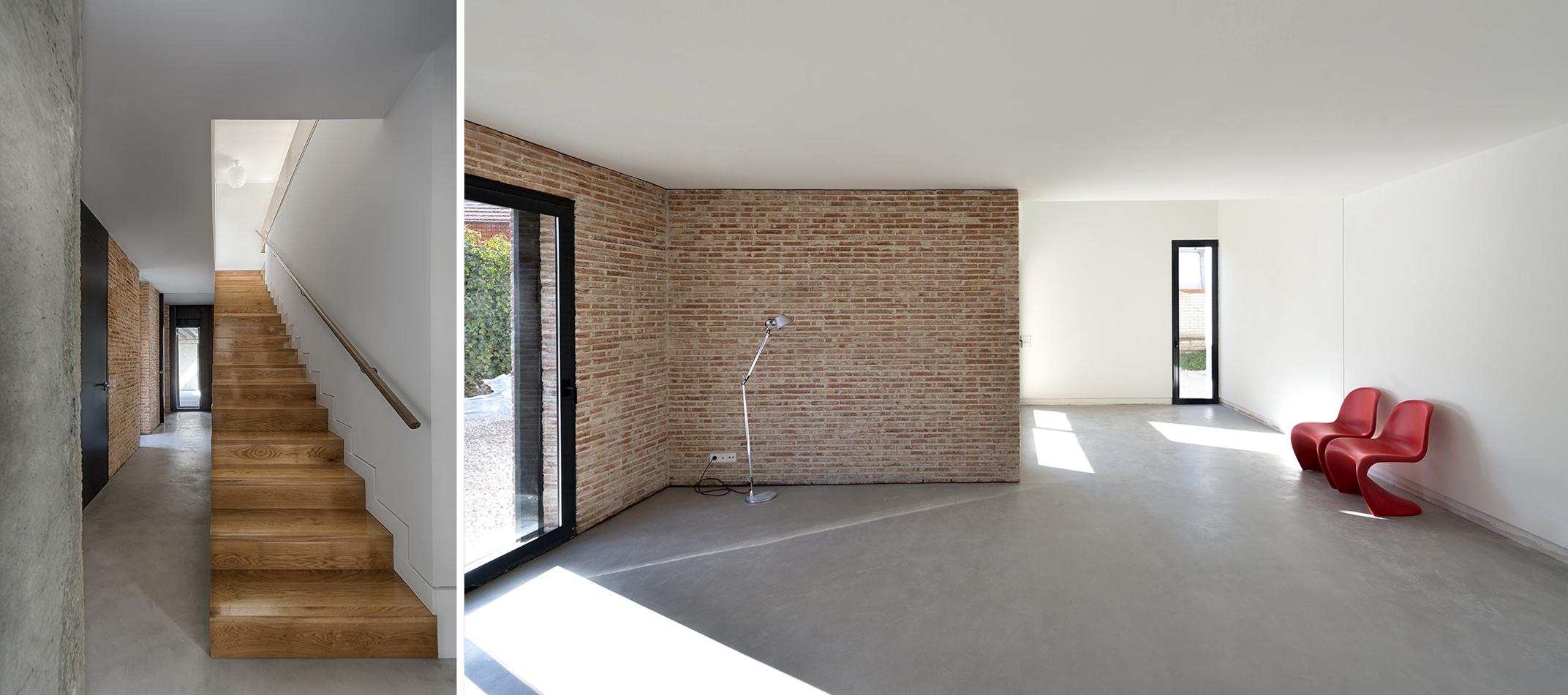 ia_house LANDÍNEZ+REY arquitectos [eL2Gaa]