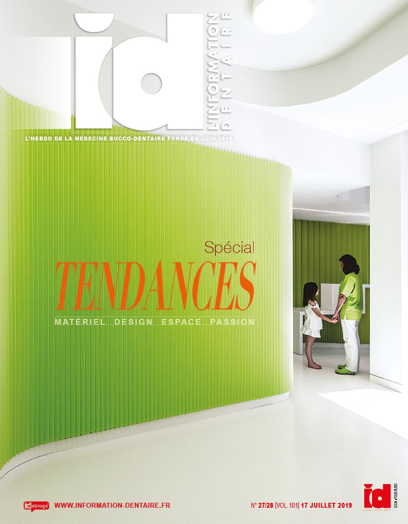 L´Information Dentaire LANDÍNEZ+REY arquitectos [eL2Gaa]